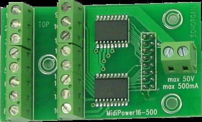 Power500